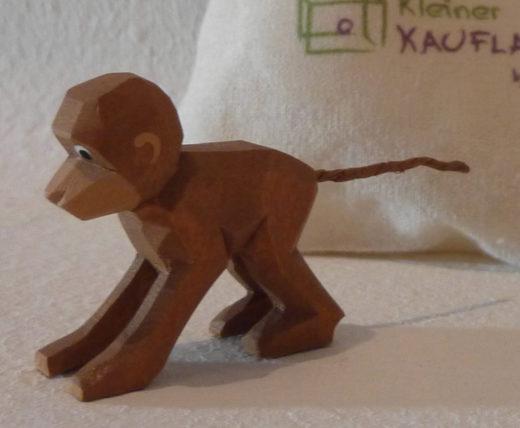 Affenkind von Lotte Sievers-Hahn