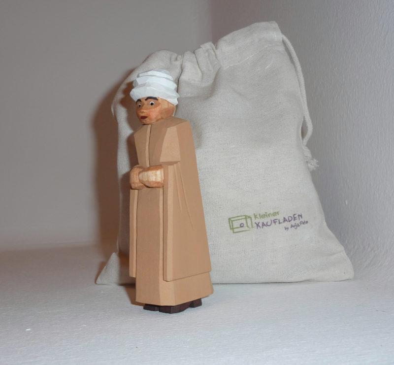 Berber von Lotte Sievers-Hahn