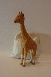 Giraffe groß von Lotte Sievers-Hahn