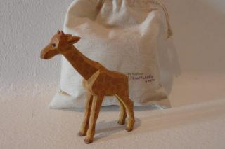 Giraffe klein von Lotte Sievers-Hahn