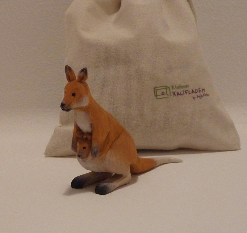 Känguru von Lotte Sievers-Hahn