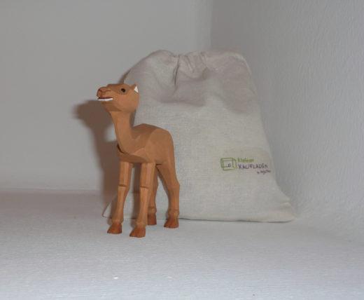 Kamel klein von Lotte Sievers-Hahn
