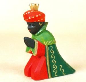 1060 König Mohr grün
