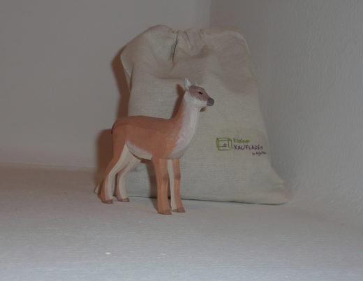Lama klein von Lotte Sievers-Hahn