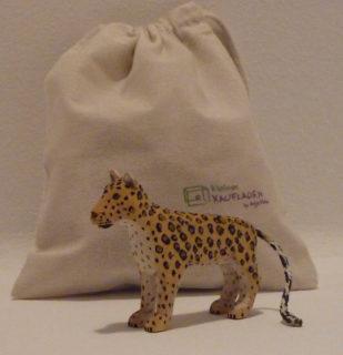 Leopard von Lotte Sievers-Hahn