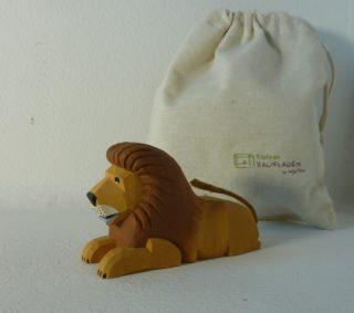 Löwe liegend von Lotte Sievers-Hahn