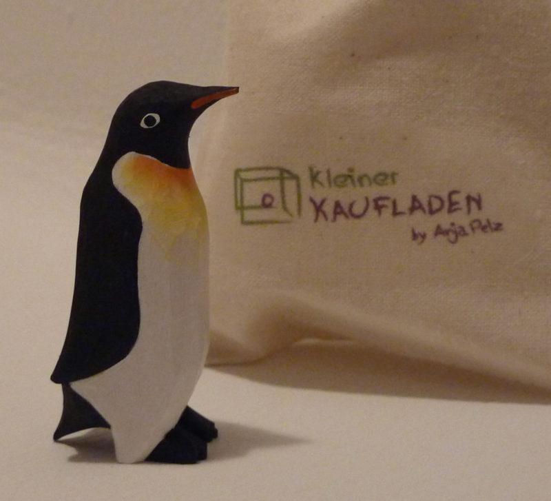 Pinguin von Lotte Sievers-Hahn