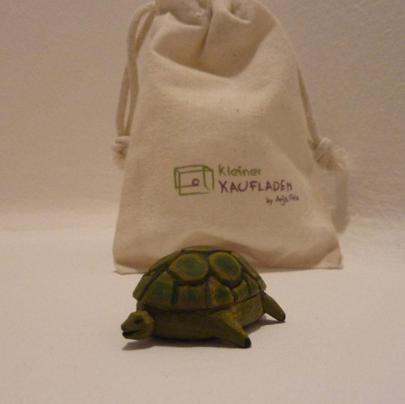 Schildkröte von Lotte Sievers-Hahn