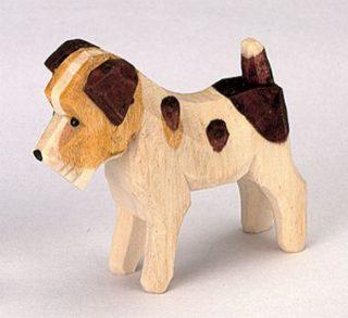 Terrier von Lotte Sievers-Hahn