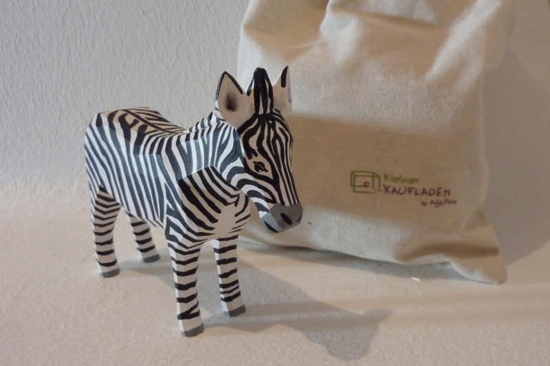 Zebra lotte Sievers-Hahn